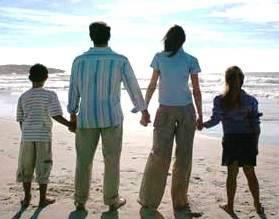 pastorale della  famiglia